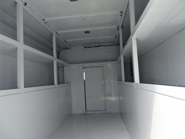 2020 Ford Transit 350 RWD, Reading Aluminum CSV Service Utility Van #CR7328 - photo 4