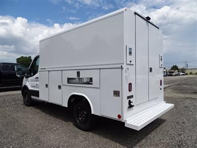 2020 Ford Transit 350 RWD, Reading Aluminum CSV Service Utility Van #CR7328 - photo 2
