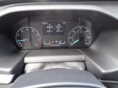 2020 Ford Transit 350 RWD, Reading Aluminum CSV Service Utility Van #CR7328 - photo 8