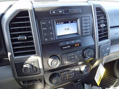 2020 Ford F-350 Regular Cab DRW 4x4, Rugby Eliminator LP Steel Dump Body #CR7443 - photo 7