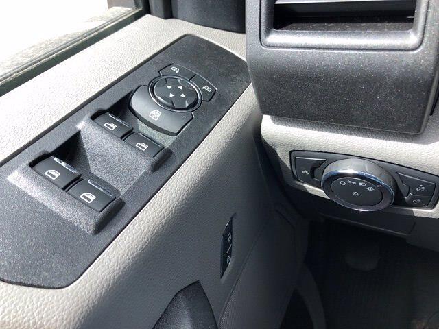 2020 Ford F-250 Super Cab 4x4, Fisher Snowplow Pickup #CR7603 - photo 20