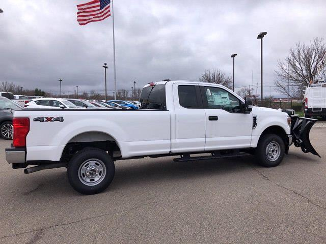 2020 Ford F-250 Super Cab 4x4, Fisher Pickup #CR7603 - photo 1