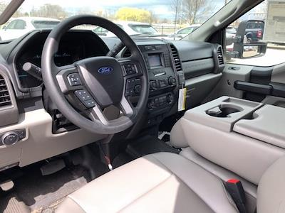 2020 Ford F-250 Super Cab 4x4, Fisher Snowplow Pickup #CR7603 - photo 9