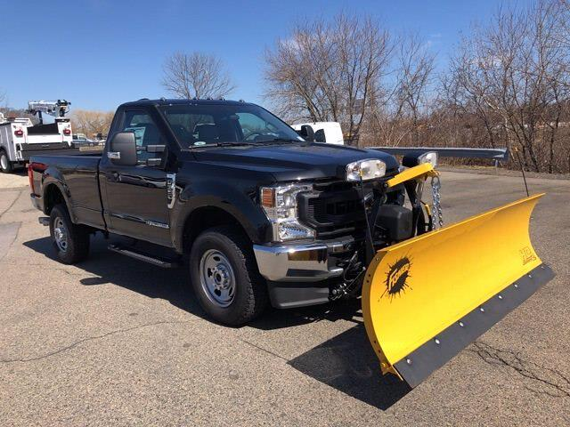2020 Ford F-350 Regular Cab 4x4, Fisher Pickup #CR7687 - photo 1