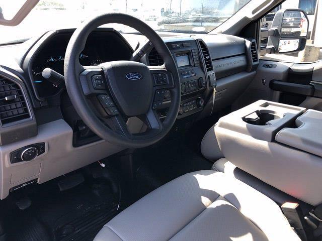 2020 Ford F-350 Regular Cab 4x4, Fisher Snowplow Pickup #CR7687 - photo 9