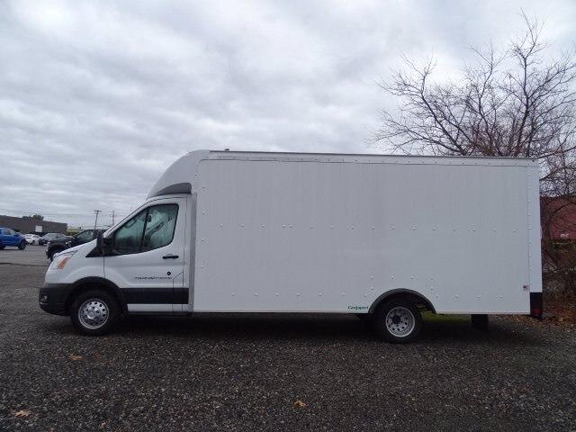 2020 Ford Transit 350 HD DRW 4x2, Rockport Cutaway Van #CR7721 - photo 1