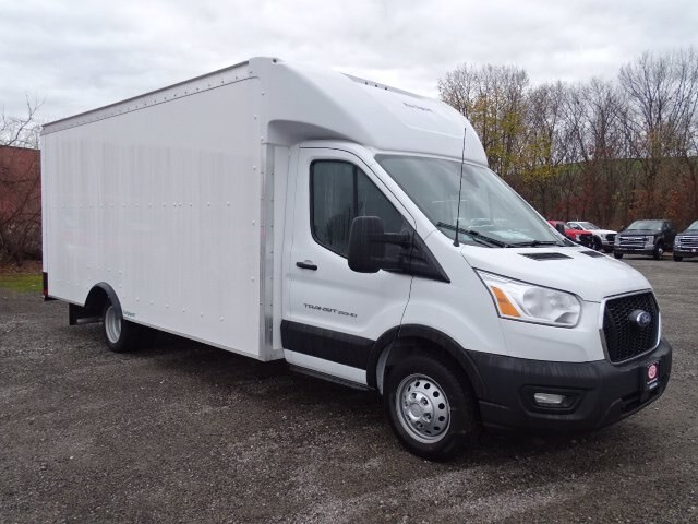 2020 Ford Transit 350 HD DRW 4x2, Rockport Cutaway Van #CR7722 - photo 1