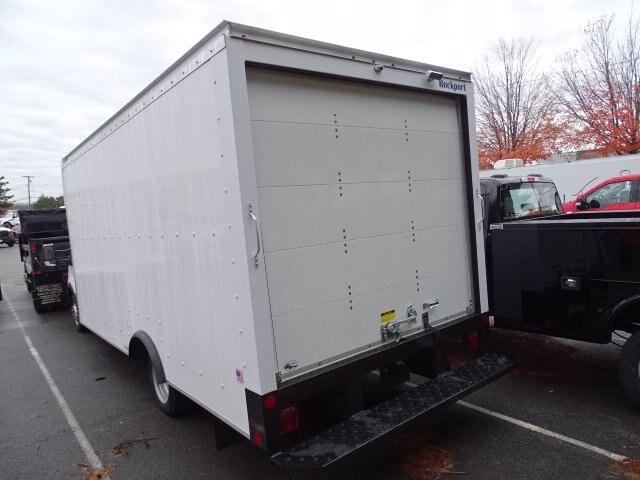 2020 Ford Transit 350 HD DRW 4x2, Rockport Cutaway Van #CR7738 - photo 1