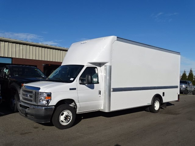 2021 Ford E-450 4x2, Rockport Cutaway Van #CR7855 - photo 1