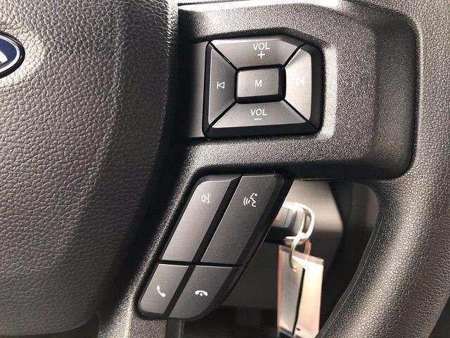 2020 Ford F-550 Regular Cab DRW 4x4, Knapheide Value-Master X Platform Body #CR7947 - photo 13