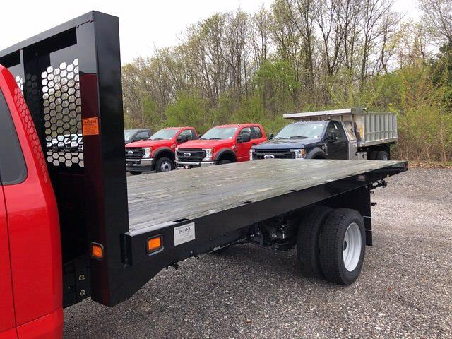 2020 Ford F-550 Regular Cab DRW 4x4, Knapheide Value-Master X Platform Body #CR7947 - photo 4