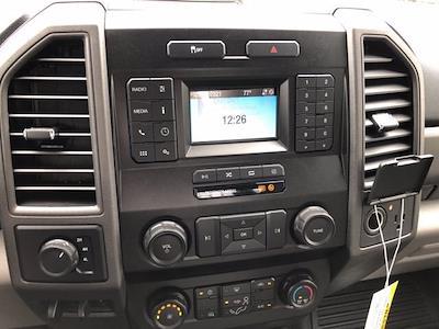 2020 Ford F-550 Regular Cab DRW 4x4, Knapheide Value-Master X Platform Body #CR7947 - photo 10