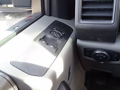 2021 Ford F-550 Regular Cab DRW 4x4, Landscape Dump #CR7972 - photo 13