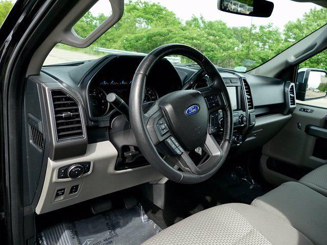 2018 Ford F-150 SuperCrew Cab 4x4, Pickup #CR7995FD - photo 10