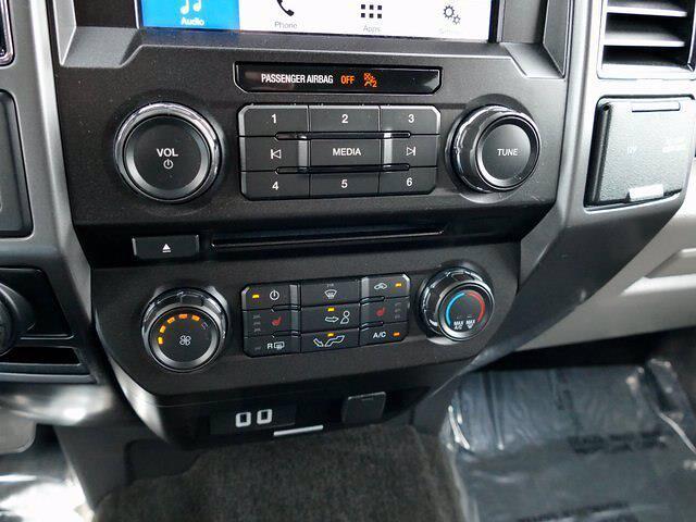 2018 Ford F-150 SuperCrew Cab 4x4, Pickup #CR7995FD - photo 14