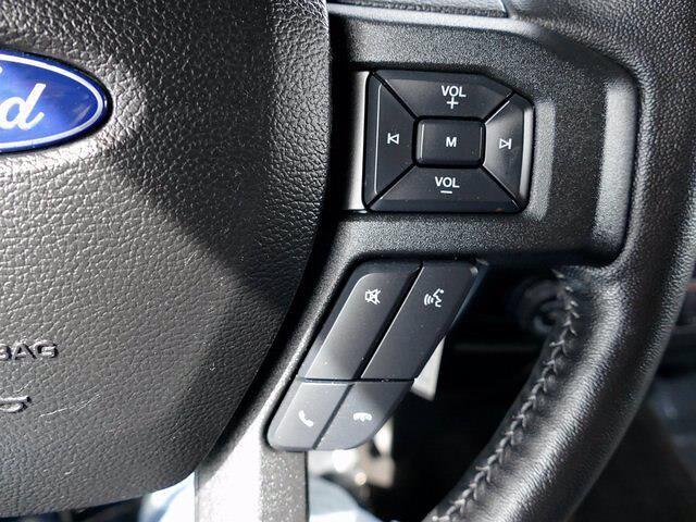 2018 Ford F-150 SuperCrew Cab 4x4, Pickup #CR7995FD - photo 20