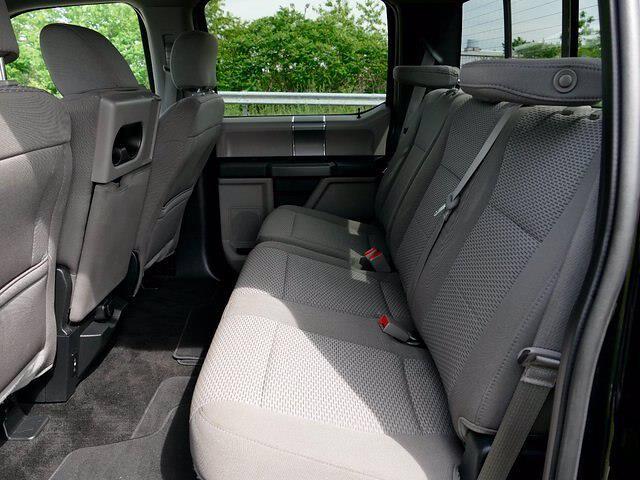 2018 Ford F-150 SuperCrew Cab 4x4, Pickup #CR7995FD - photo 9