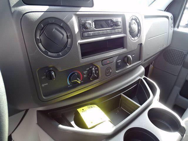 2021 Ford E-350 4x2, Knapheide KUV Service Utility Van #CR8039 - photo 10