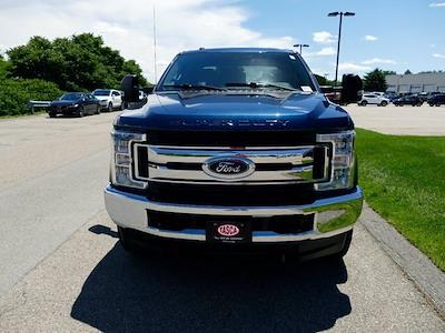 2017 Ford F-250 Crew Cab 4x4, Fisher Snowplow Pickup #CR8063A - photo 2