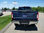 2017 Ford F-250 Crew Cab 4x4, Fisher Snowplow Pickup #CR8063A - photo 5
