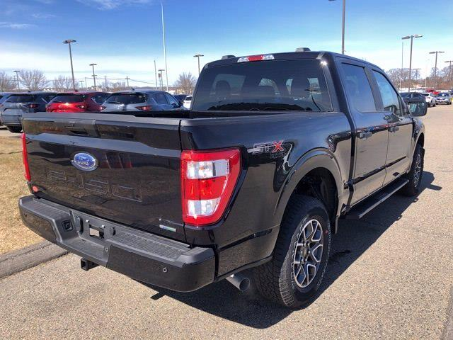 2021 Ford F-150 SuperCrew Cab 4x4, Pickup #CR8082 - photo 1