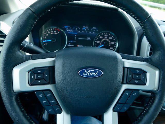 2018 Ford F-150 SuperCrew Cab 4x4, Pickup #CR8097A - photo 15