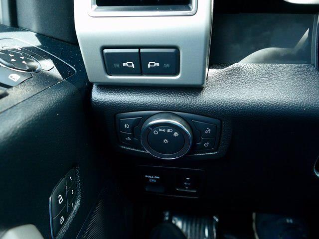 2018 Ford F-150 SuperCrew Cab 4x4, Pickup #CR8097A - photo 27