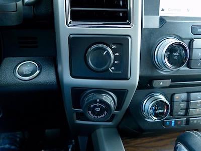 2018 Ford F-150 SuperCrew Cab 4x4, Pickup #CR8097A - photo 22