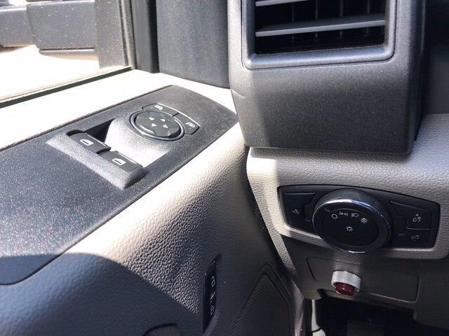 2021 Ford F-350 Regular Cab DRW 4x4, Reading Marauder Dump Body #CR8137 - photo 14