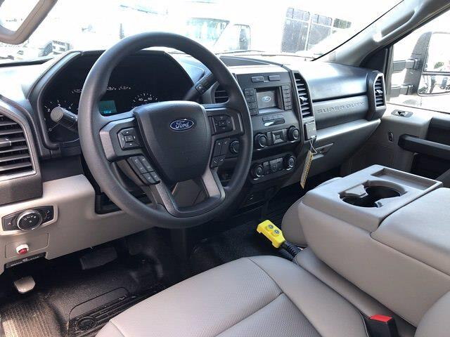 2021 Ford F-350 Regular Cab DRW 4x4, Reading Marauder Dump Body #CR8137 - photo 5