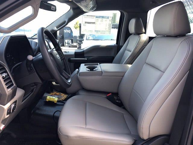 2021 Ford F-350 Regular Cab DRW 4x4, Reading Marauder Dump Body #CR8137 - photo 6