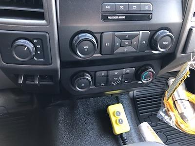 2021 Ford F-350 Regular Cab DRW 4x4, Reading Marauder Dump Body #CR8137 - photo 10