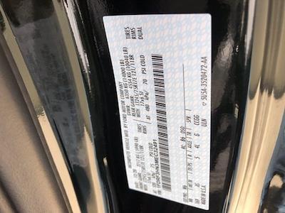 2021 Ford F-350 Regular Cab DRW 4x4, Reading Marauder Dump Body #CR8137 - photo 7