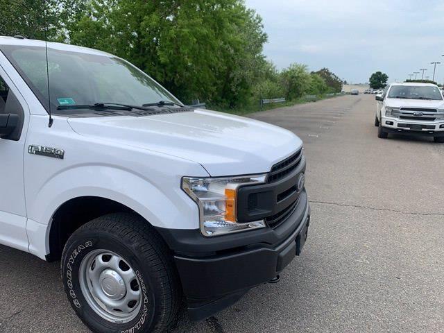 2018 Ford F-150 Regular Cab 4x4, Pickup #CR8204AA - photo 4