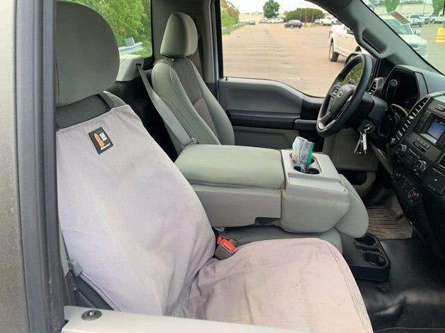 2018 Ford F-150 Regular Cab 4x4, Pickup #CR8204AA - photo 5