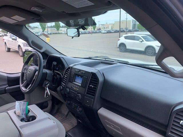 2018 Ford F-150 Regular Cab 4x4, Pickup #CR8204AA - photo 6