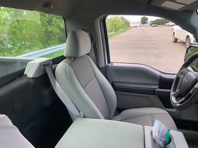 2018 Ford F-150 Regular Cab 4x4, Pickup #CR8204AA - photo 7