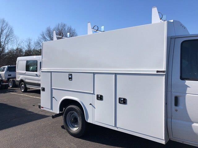 2021 Ford E-350 4x2, Knapheide Service Utility Van #CR8210 - photo 1