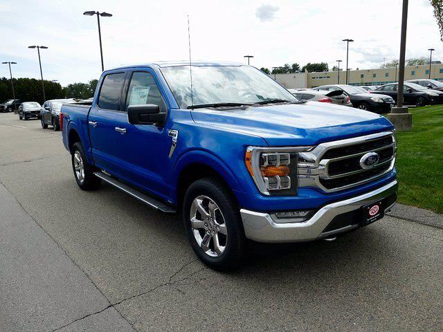 2021 Ford F-150 SuperCrew Cab 4x4, Pickup #CR8213 - photo 1
