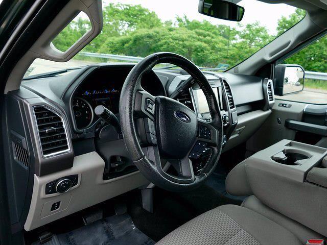 2015 Ford F-150 SuperCrew Cab 4x4, Pickup #CR8213A - photo 10