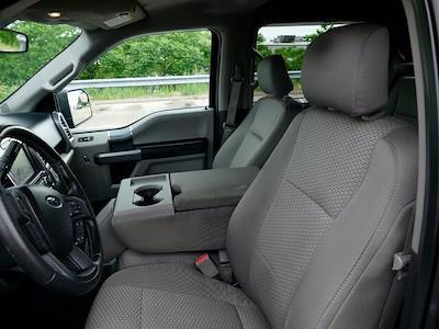 2015 Ford F-150 SuperCrew Cab 4x4, Pickup #CR8213A - photo 11