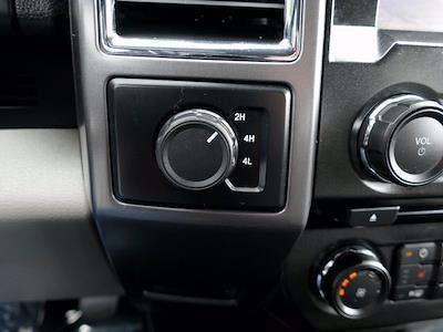 2015 Ford F-150 SuperCrew Cab 4x4, Pickup #CR8213A - photo 19