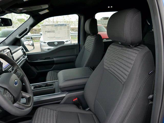 2021 Ford F-150 SuperCrew Cab 4x4, Pickup #CR8229 - photo 10