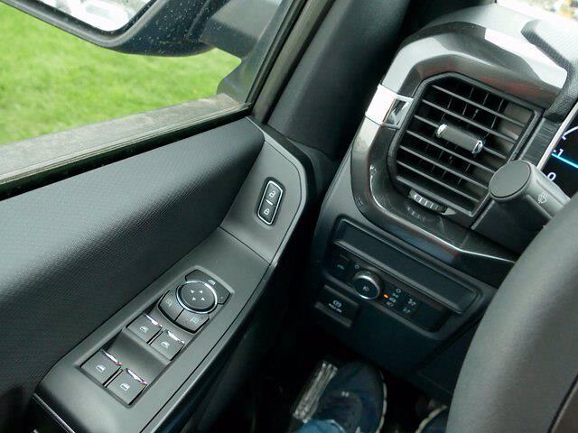 2021 Ford F-150 SuperCrew Cab 4x4, Pickup #CR8229 - photo 14