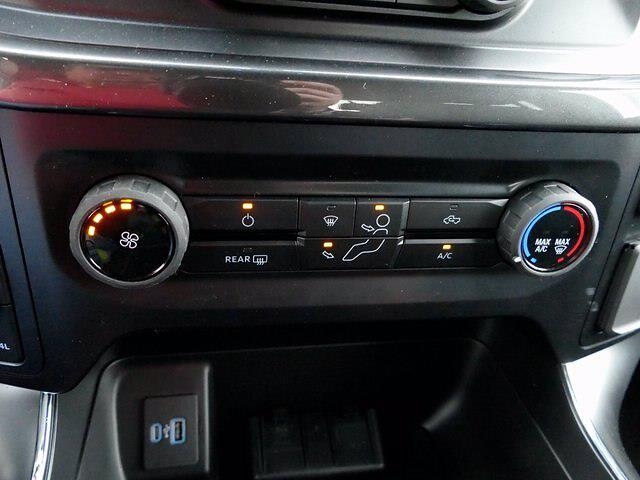 2021 Ford F-150 SuperCrew Cab 4x4, Pickup #CR8229 - photo 19