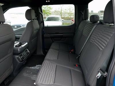 2021 Ford F-150 SuperCrew Cab 4x4, Pickup #CR8229 - photo 8