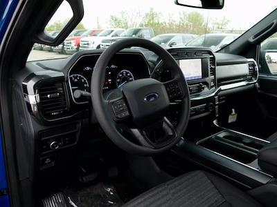 2021 Ford F-150 SuperCrew Cab 4x4, Pickup #CR8229 - photo 9