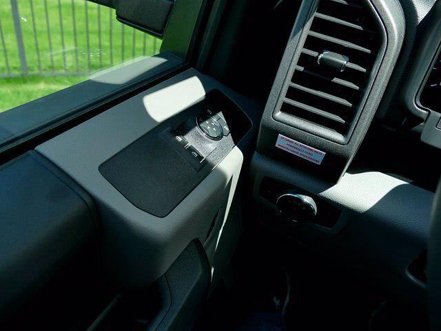 2020 Ford F-550 Regular Cab DRW 4x4, Knapheide Value-Master X Stake Bed #CR8272A - photo 14