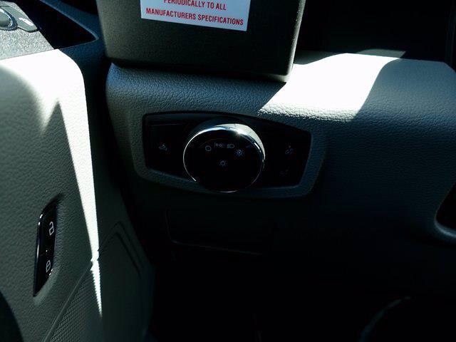 2020 Ford F-550 Regular Cab DRW 4x4, Knapheide Value-Master X Stake Bed #CR8272A - photo 23