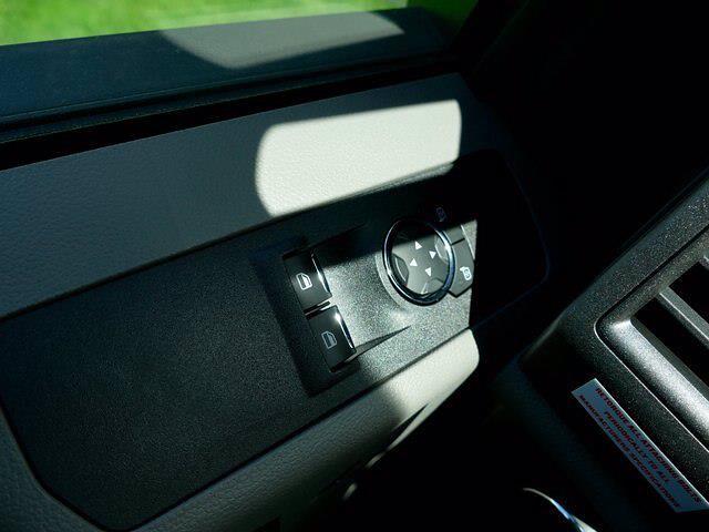 2020 Ford F-550 Regular Cab DRW 4x4, Knapheide Value-Master X Stake Bed #CR8272A - photo 24